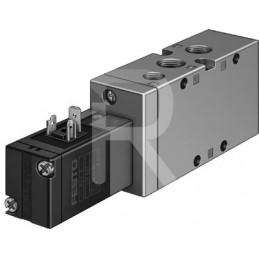 MVH-5-1/4-L-S-B 33184 Festo