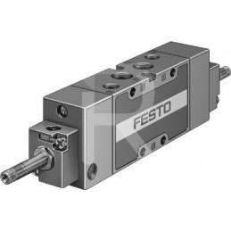 MFH-5/3G-1/4-S-B 31001 Festo