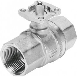 VZBM-1/4-RP-40-D-2-F03-B2B3 4405646 Festo