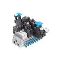 Bloki zaworowe VTIA, ISO 15407-1