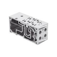 Płyty przyłączeniowe do VTSA, ISO 15407-2 / ISO 5599-2 Festo