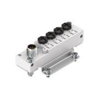 Elektryczne komponenty instalacyjne EADH