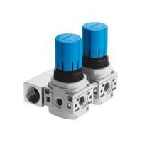 Zestawy regulatorów ciśnienia LRB-DB-K